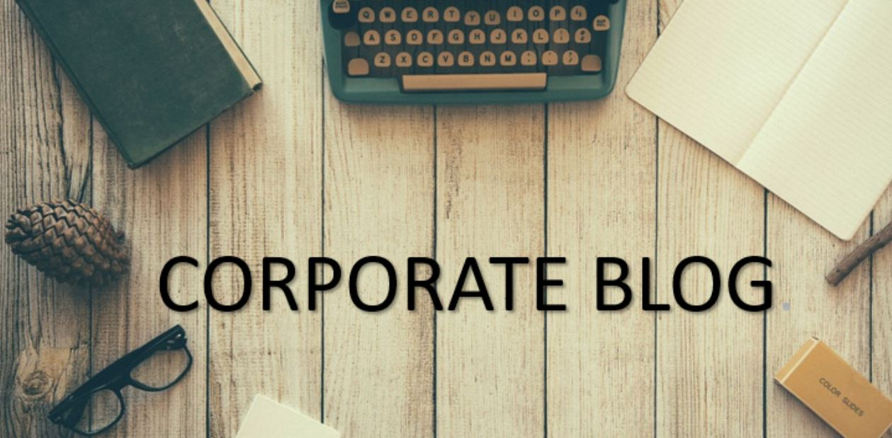 Advantages and benefits of having a corporate blog