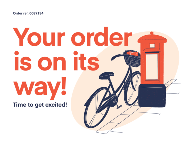 The Perfect Delivery Updates