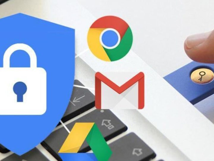 Simple Tips to Protect Your Gmail Account