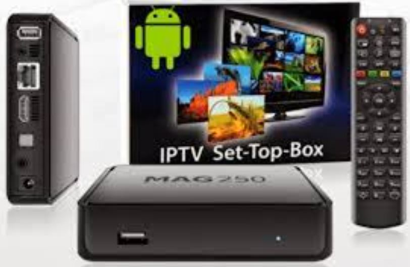 Android IPTV BOX
