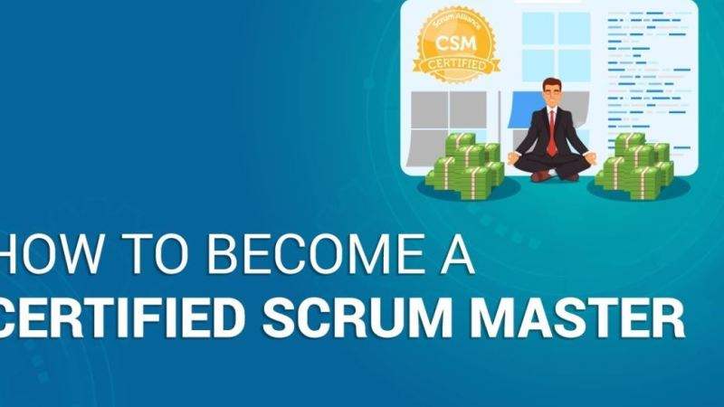 The Different Courses and Certifications to Become a Scrum Master