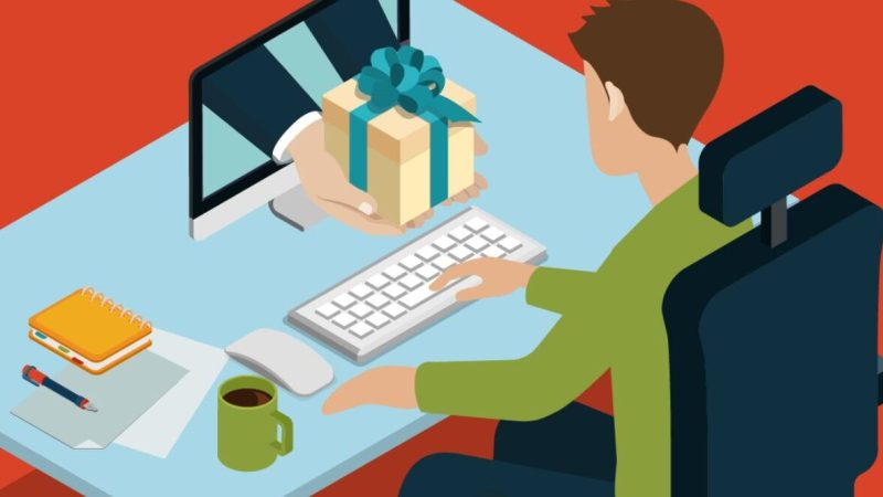 How to Set up a Reward System for your Remote Employees
