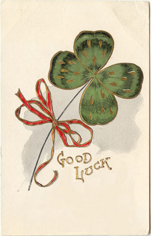 St Patrick's Day E Cards
