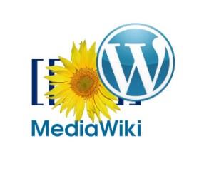 mediawiki-wordpress-keuze