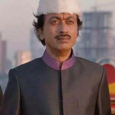 Vijay Nikam