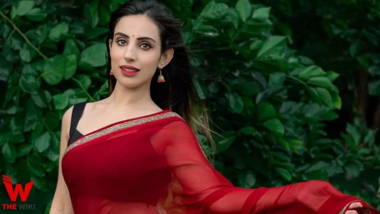 Simaran Kaur (Actress)