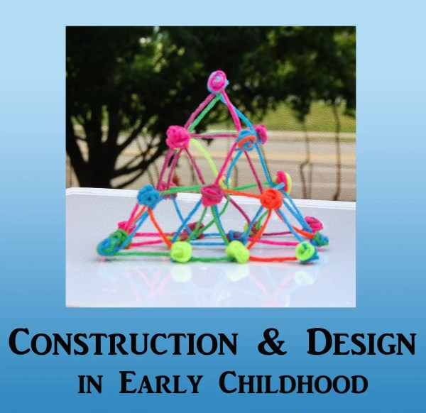Wikki Stix And Stem In Early Childhood