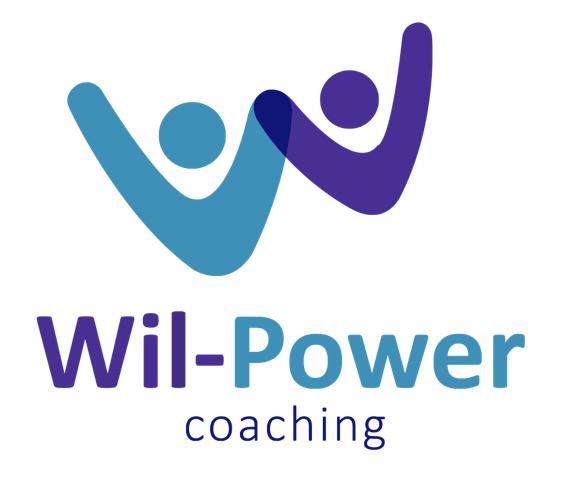 wil power logo