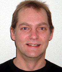 ドイツ語講座講師 Detlef Wiesert -デトレフウィザート-先生