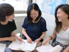 ワシントン外語学院日本語教師養成講座