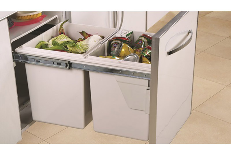 blum kitchen bins island set swing up economy