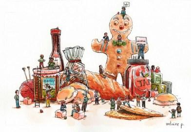 Wilbrahams' Food and Craft Fair 2018