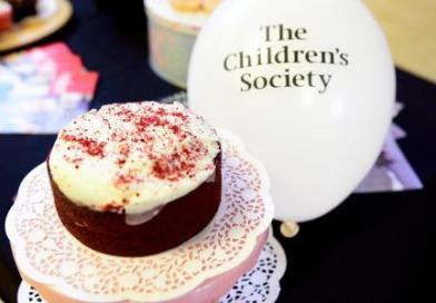 Children'Society Coffee morning 10th March