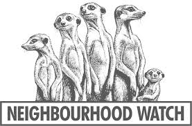 Neighbourhood Watch News letter