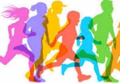 Exercise and Cake 10k run