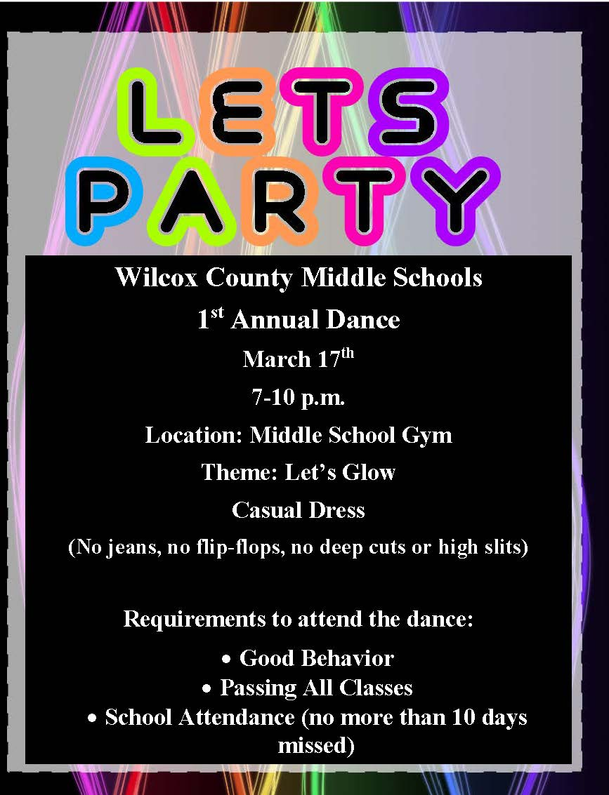glow_party_invitations_black-poster-2