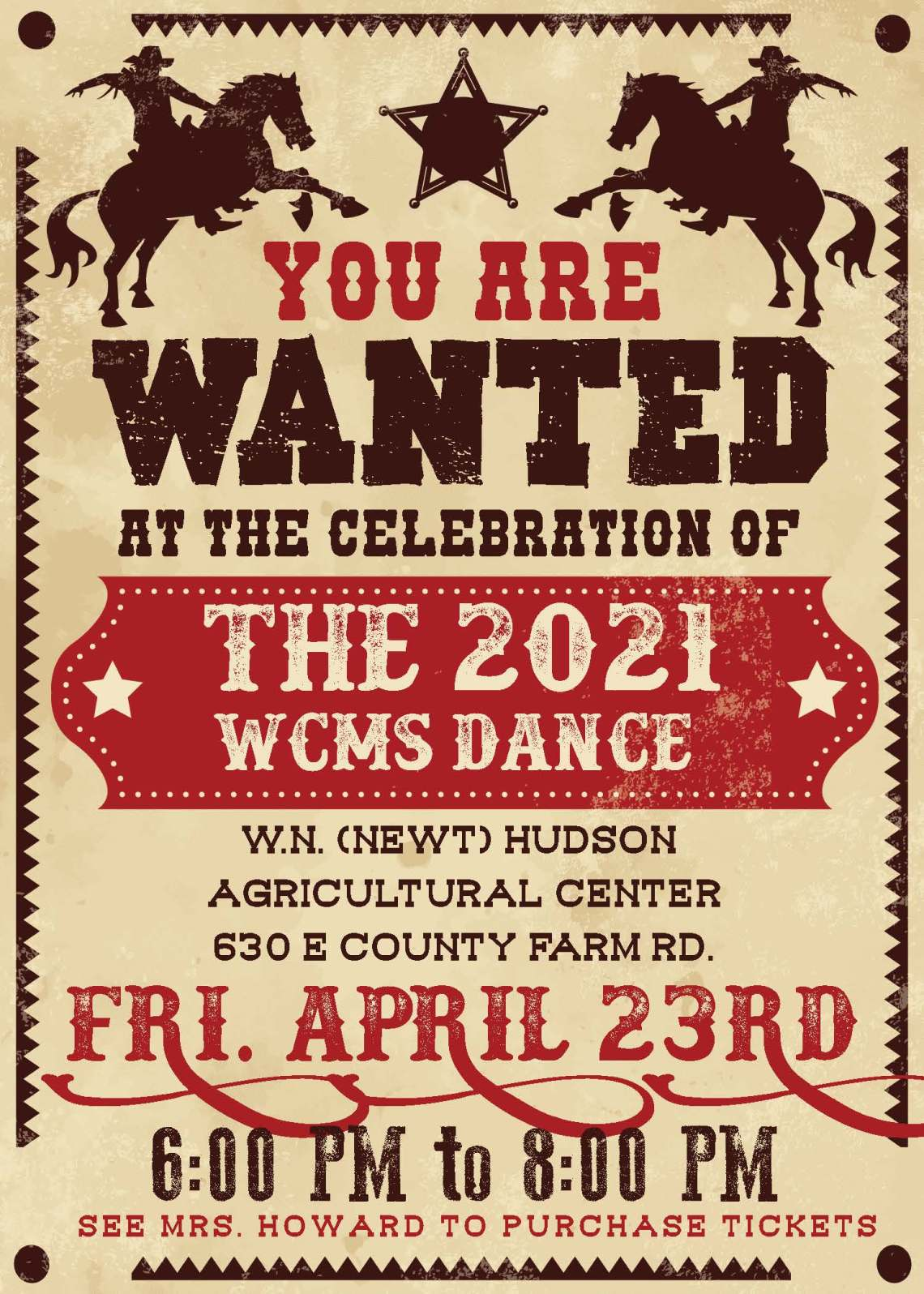 WCMS Dance Info Featured Image