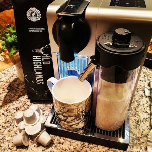 Wild Highlands Coffee Nespresso Pods