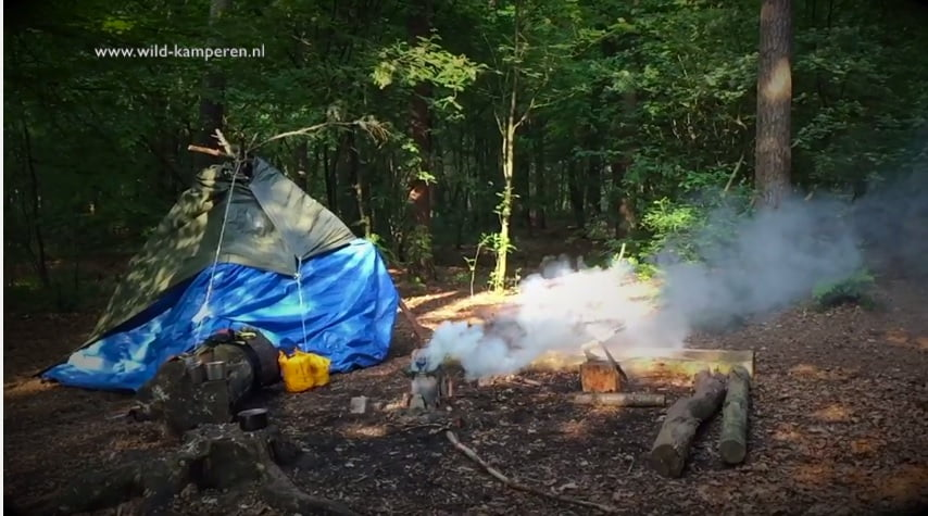 trailer wild-kamperen.nl