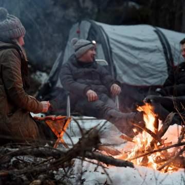 Het 'nieuwe kamperen' in de EU