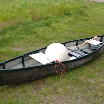 DIY: Bouw je eigen kano!
