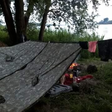 Gastblog: per kano door de Biesbosch