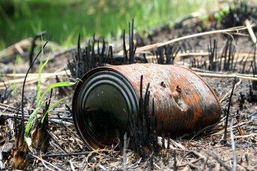 Oproep: overlast of schade door wildkamperen?