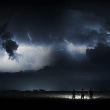5 Tips voor kamperen tijdens het onweer