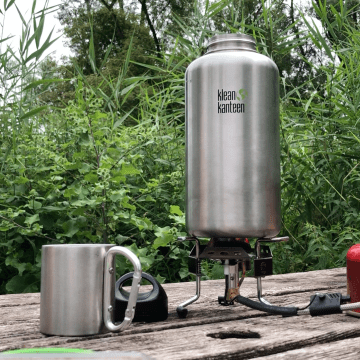 Review: Klean Kanteen 1900