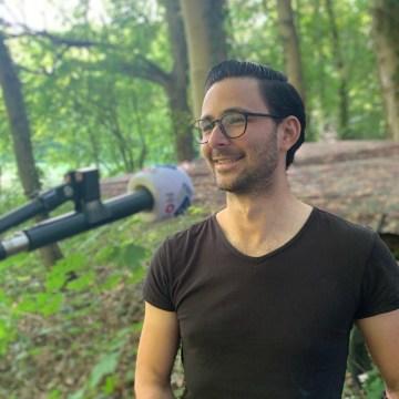 Stichting Wild-Kamperen.nl op NPO Radio 1 over de sluiting van paalkampeerplaatsen