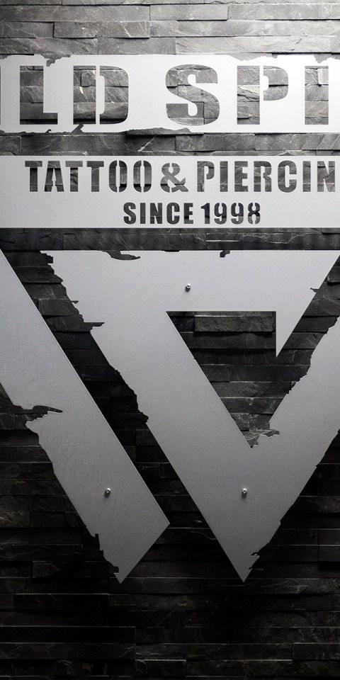Wild Spirit – Tattoo & Piercing