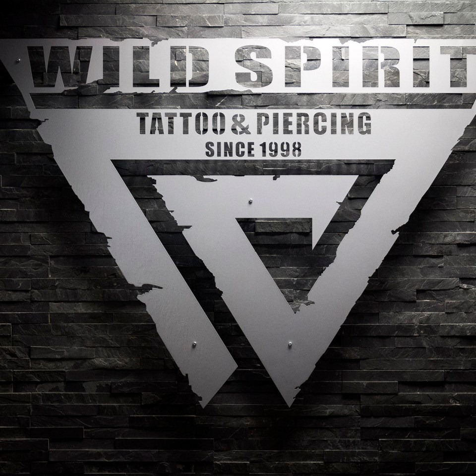 Wild Spirit – Tattoo & Piercing