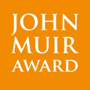 John Muir Award - image  on https://www.wild-survivor.co.uk