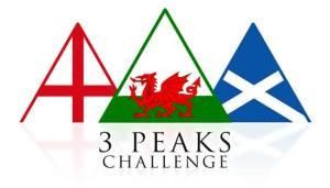 The Wild Survivor Annual 3 Peaks Challenge @ Wild Survivor | Telford | United Kingdom