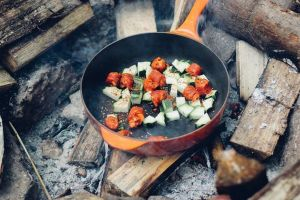 1 Day Foraging & Cookery Course @ Wild Survivor | Telford | United Kingdom
