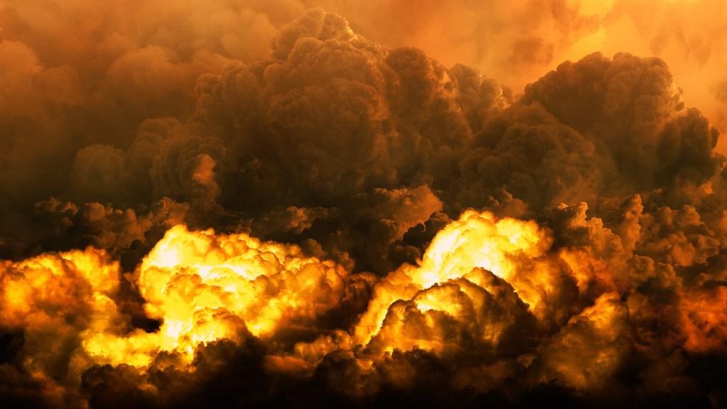 Ballistic Missile | Wild Survivor
