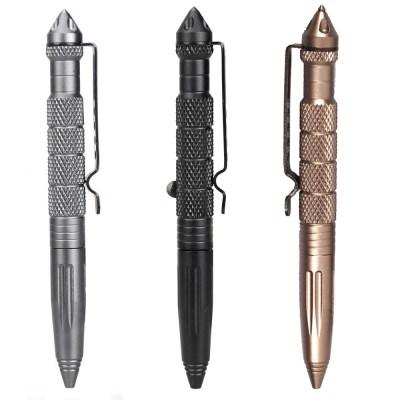 Tactical Self Defense Pen - image  on https://www.wild-survivor.co.uk