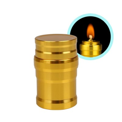 Portable Mini Alcohol Lamp - image  on https://www.wild-survivor.co.uk