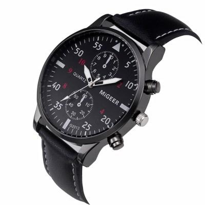 Men's Casual Watches - image  on https://www.wild-survivor.co.uk