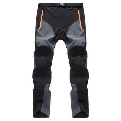 Ultra-thin Men's Hiking Pants - image  on https://www.wild-survivor.co.uk