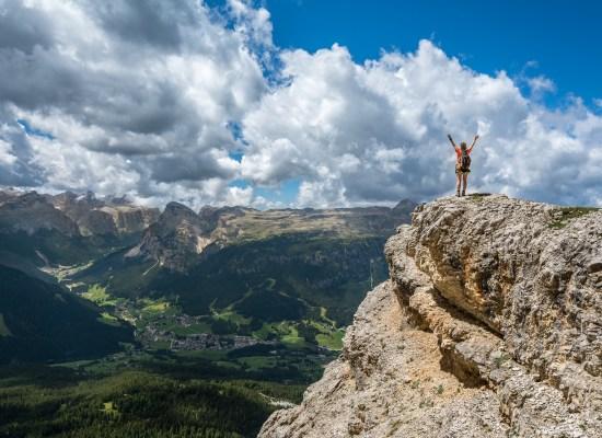Positive Mental Attitude | Wild Survivor