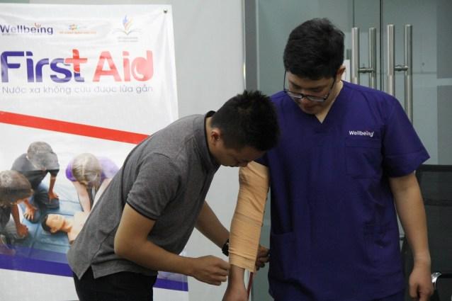 First Aid Training | Wild Survivor