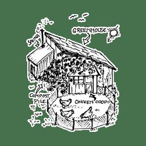 Permaculture Courses : Wild Abundance