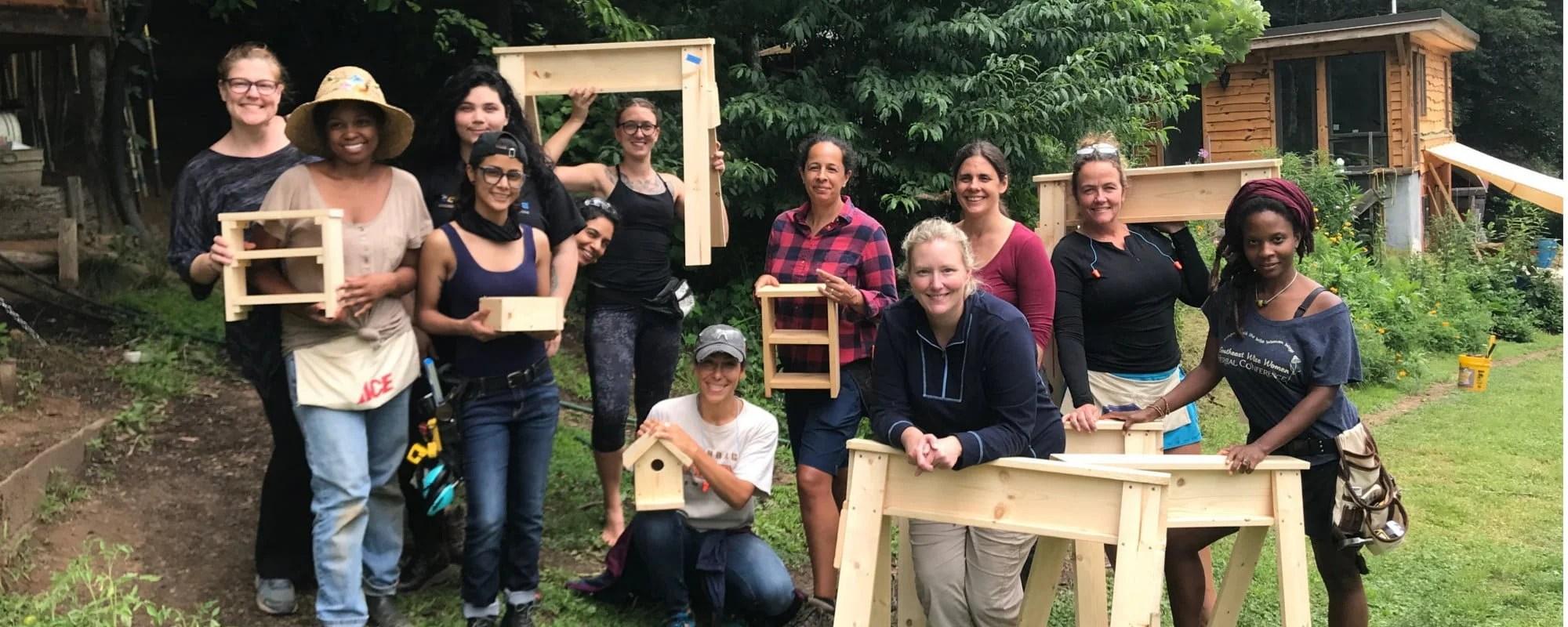 Woodworking Classes Greensboro Nc
