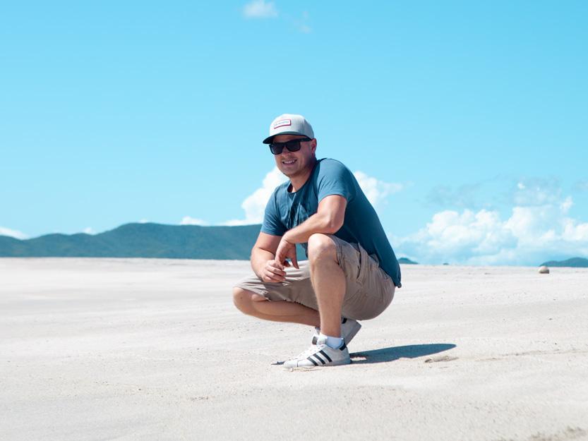 Profilbild Schorsch am Strand