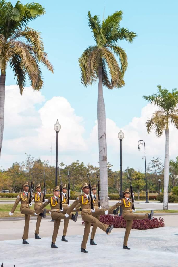 Kuba Politik