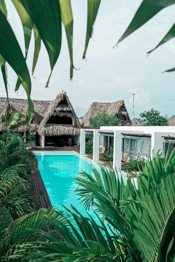 Hotel Swell in Guatemala