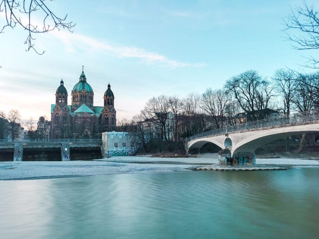 Heimaturlaub München Auswandern