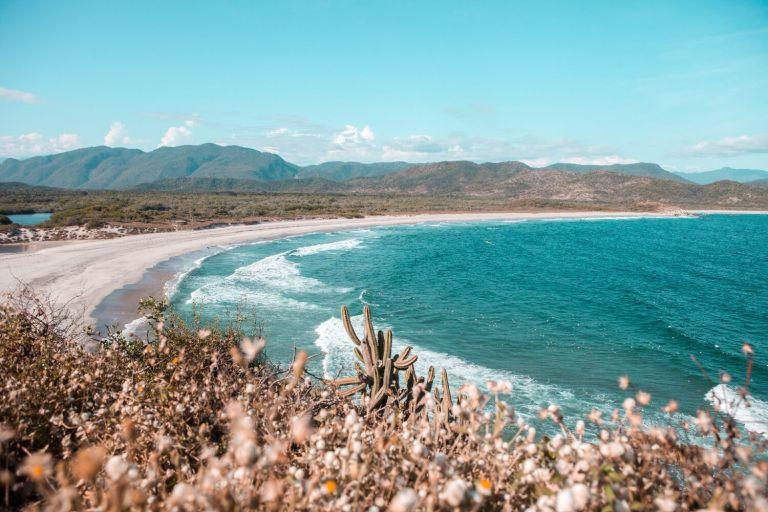 Mexiko Traumstrand Auswandern