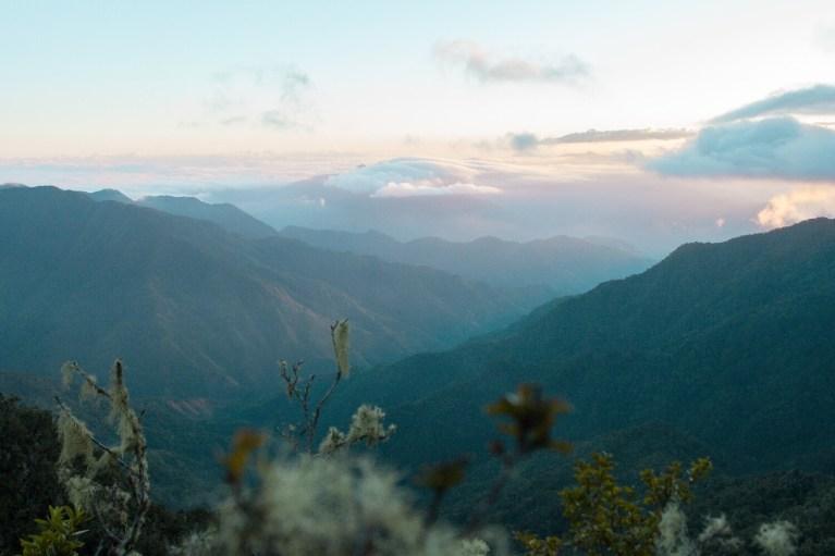 Kuba Sonnenaufgang Auswandern